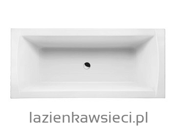 WANNA CROWN II 1700X750 MM WAEX.CRO17WH
