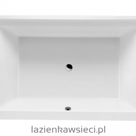 WANNA CROWN LUX 1900X1200 MM WAEX.CRO19WH